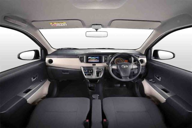 Daihatsu Raih Penghargaan The Best Total Cost Ownership